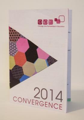 Convergance CAPE Booklet